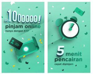 aplikasi Pinjaman Easy Cash