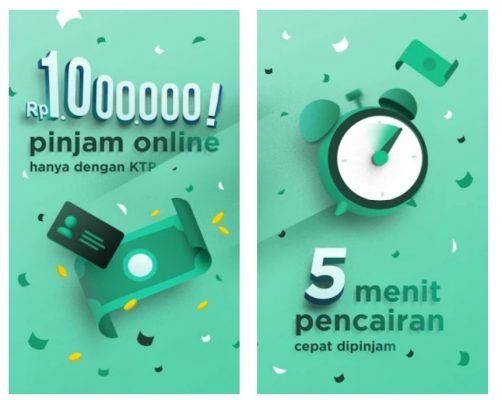 Aplikasi Pinjaman Online Tanpa Slip Gaji Terpopuler Yang Paling