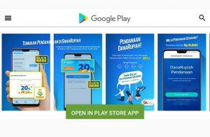 15 Aplikasi Pinjaman Tanpa Slip Gaji Dan Npwp Yang Terdaftar Di