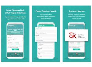 Aplikasi Pinjaman Tanpa Slip Gaji