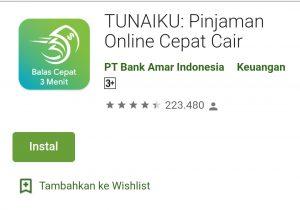 Aplikasi Pinjaman Tanpa Slip Gaji Dan NPWP