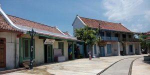 Berlibur Ke Desa Wisata Gamplong Sleman Yogyakarta
