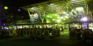 Wisata Malam Surabaya Hits Yang Wajib Kalian Kunjungi