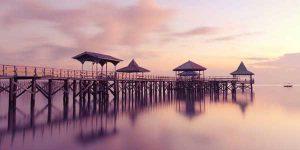 5 Wisata Pantai Surabaya Yang Wajib di Kunjungi Saat Berlibur ke Kota Pahlawan