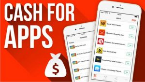 cara cari uang lewat aplikasi