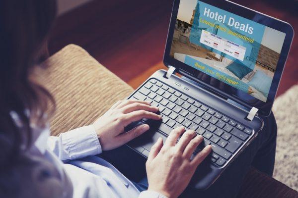 Cara Booking Hotel Online yang Bisa Dicoba