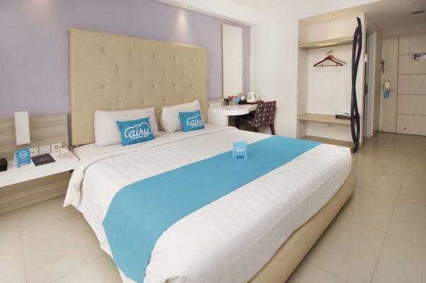 Keuntungan Menginap di Hotel Airy Room yang Kamu Harus Tahu!