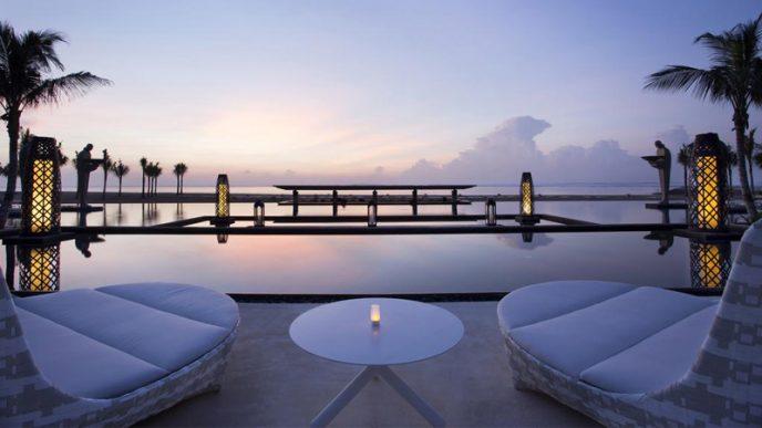 Rekomendasi Hotel di Nusa Dua Bali Terbaik Untuk Honeymoon Anda