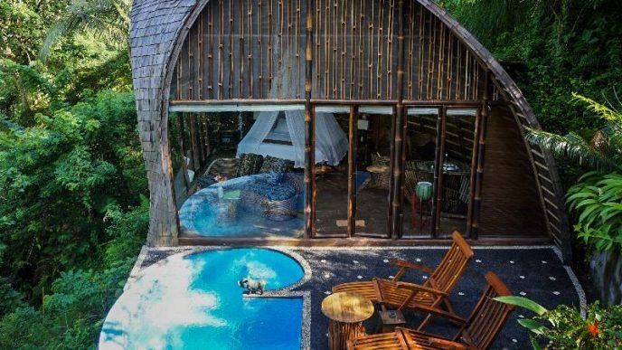 Rekomendasi Hotel di Bali yang Bernuansa Alam, Cocok Untuk Melepas Penat!