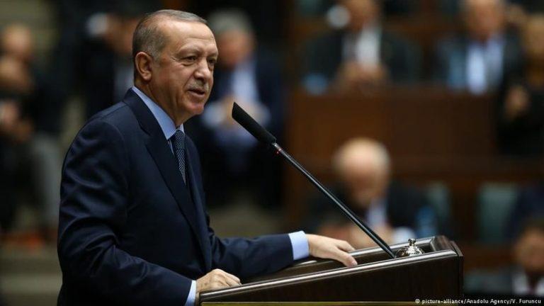 Fakta Kontroversial Presiden Erdogan yang Menjadikan Hagia Sophia Sebagai Masjid