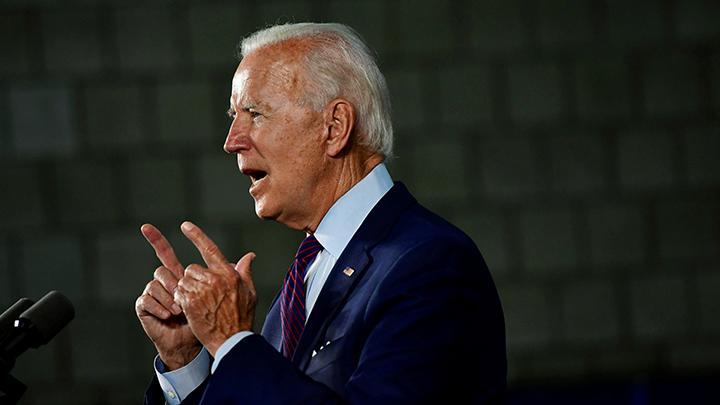 Fakta Joe Biden, Capres As yang Mengutip Hadits Nabi Muhammad SAW