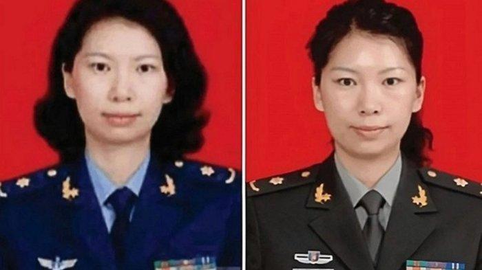 Dituduh Mata - Mata, Warga China Ditangkap FBI