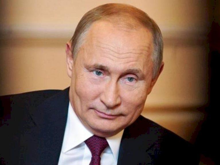 Sama - Sama Berkuasa Lama Seperti Putin, Para Presiden Ini Bernasib Tragis