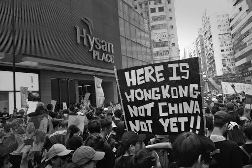 Selain Hongkong Inilah Daftar Negara Tetangga Yang Berkonflik Dengan Cina