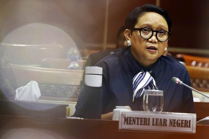 Draft Resolusi Penanggulangan Terorisme Indonesia di PBB Ditolak Amerika Serikat