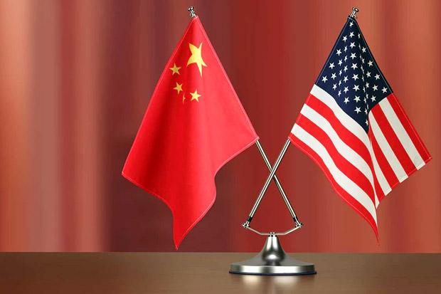 Pembatasan Ruang Gerak Diplomat China di Amerika Serikat